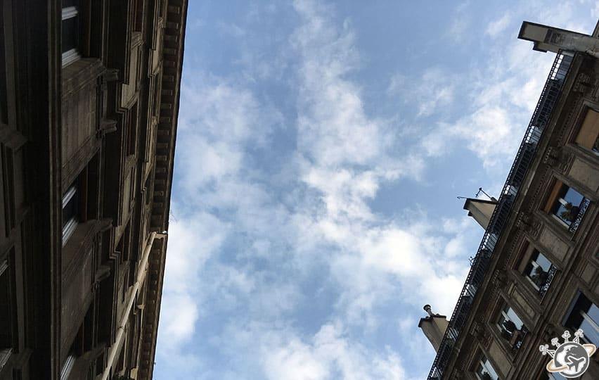 Une belle journée à Paris