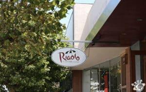Le Rigolo Restaurant à San Francisco