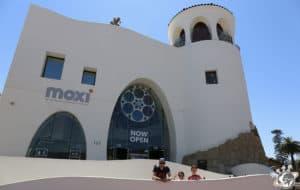Le moxi de Santa Barbara, un super musée pour les enfants en Californie