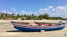Praia do Maceio