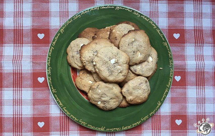 Les cookies sont prêts