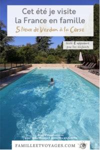 5 lieux de Verdun à la Corse