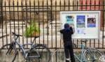 Visite enquête dans Paris