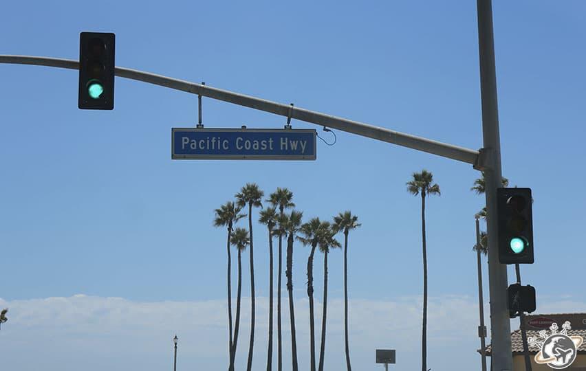 Huntington Beach en Californie