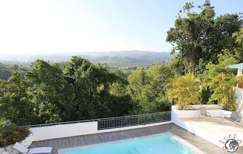 Les Villas de Las Terrenas, Samana, République dominicaine