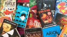 Que lire entre 10 et 14 ans ?