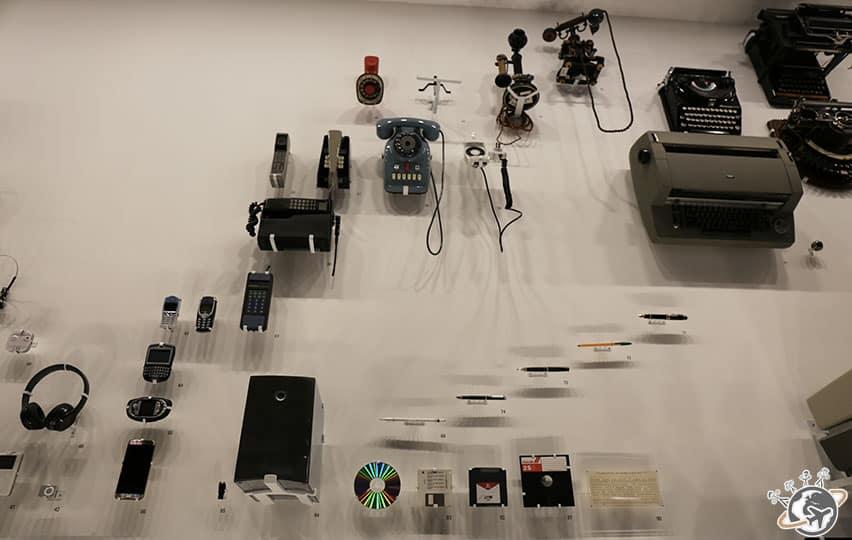 Le Design Museum à Londres