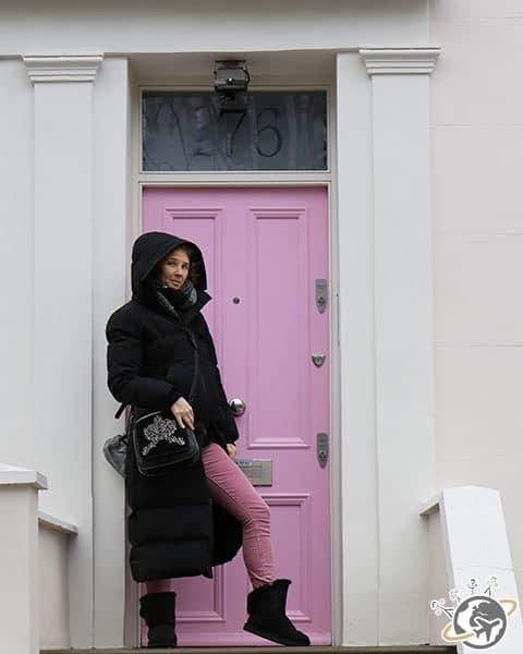Portobello à Londres