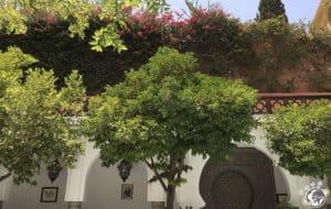 Un Riad au coeur des souks de Marrakech