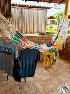 Le Rio Preguicas Resort au Brésil