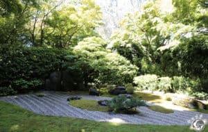 Le Japanese Tea Garden de San Francisco