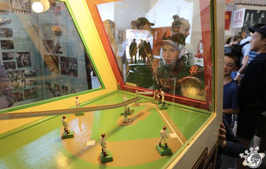 Le musée mécanique de San Francisco