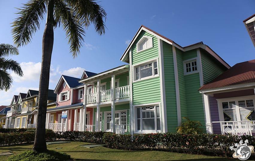 Santa Barbara de Samana en République dominicaine