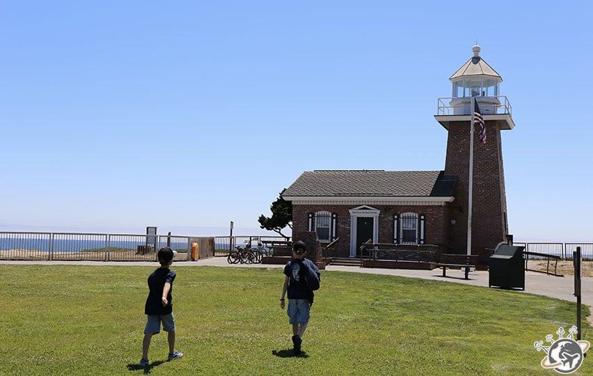 Le musée du surf de Santa Cruz en Cali