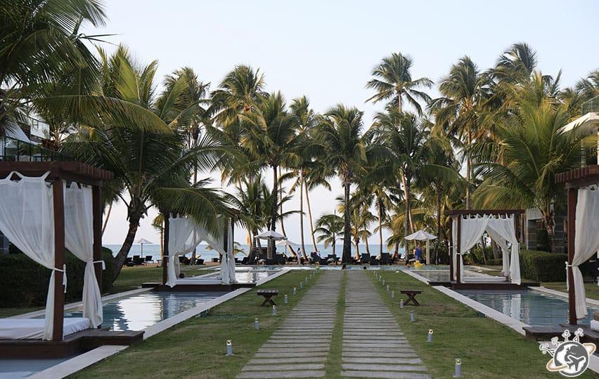 le Sublime Samana à Samana en République dominicaine