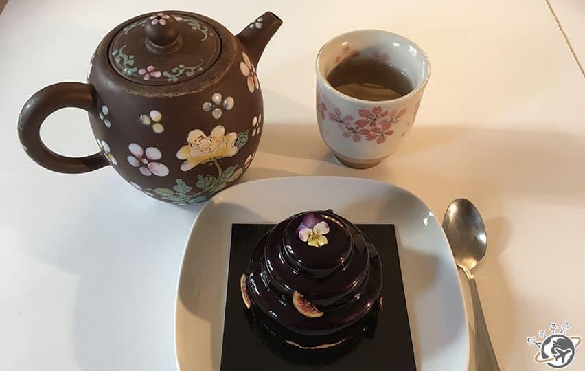 Un bon tea time