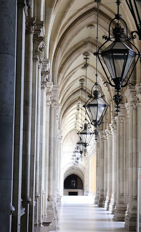Instant Tour à Vienne