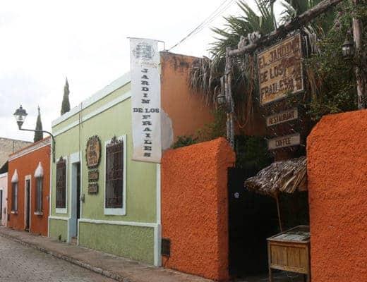 Les ruelles colorées de Valladolid au Mexique