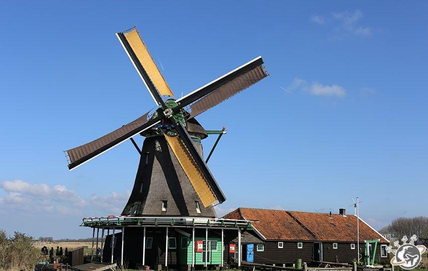 Quel joli moulin.